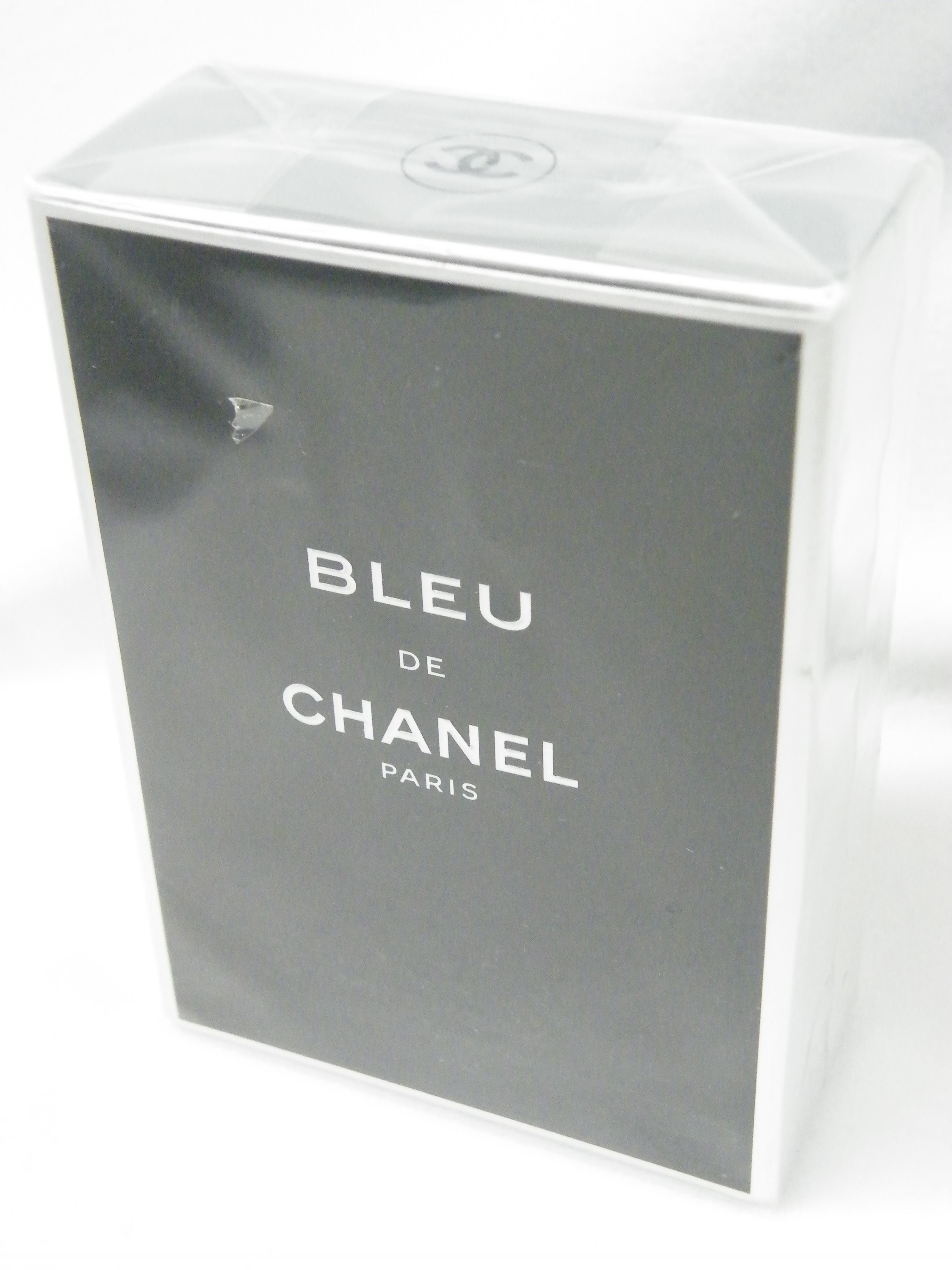 シャネル 香水 BLEU DE CHANEL シャネル50ml