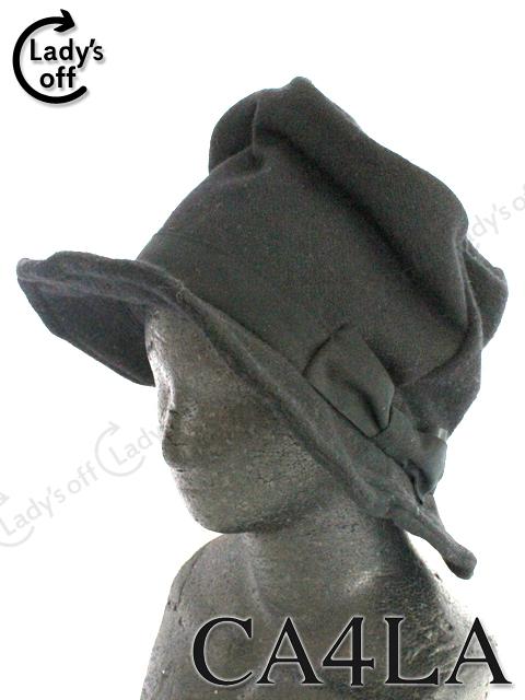 カシラ [CA4LA]  帽子