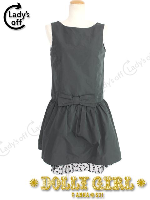 ドーリーガールバイアナスイ [DOLLY GIRL BY ANNA SUI]  ドレス