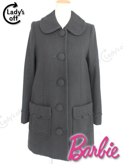 バービー [Barbie] ウール コート