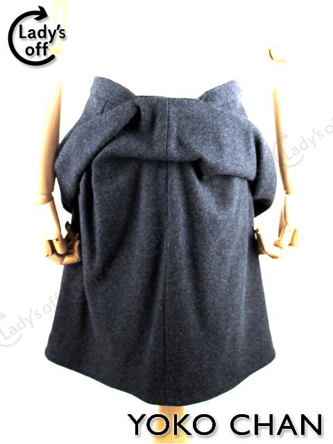 ヨーコチャン [YOKO CHAN] 変形 スカート