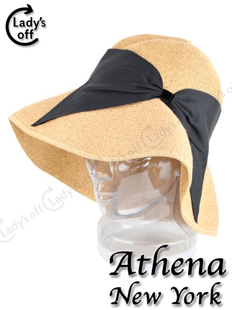 アシーナニューヨーク [Athena New York] Risako 帽子