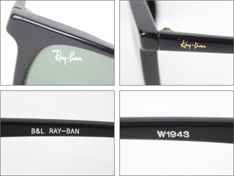 レイバン [RayBan] ニューウェイファーラーRB2132