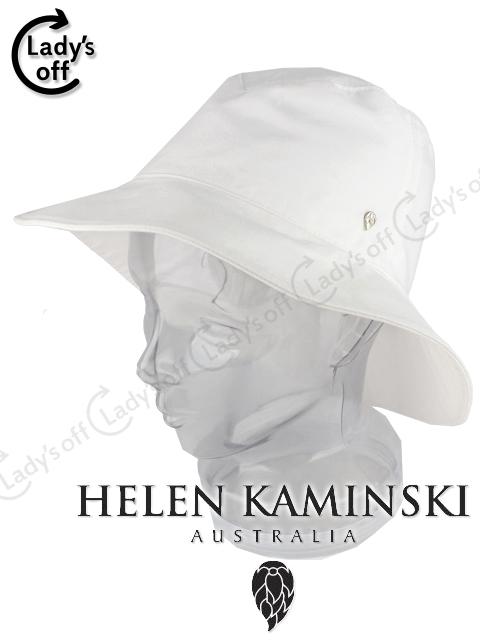 ヘレンカミンスキー [Helen Kaminski] コットン帽子
