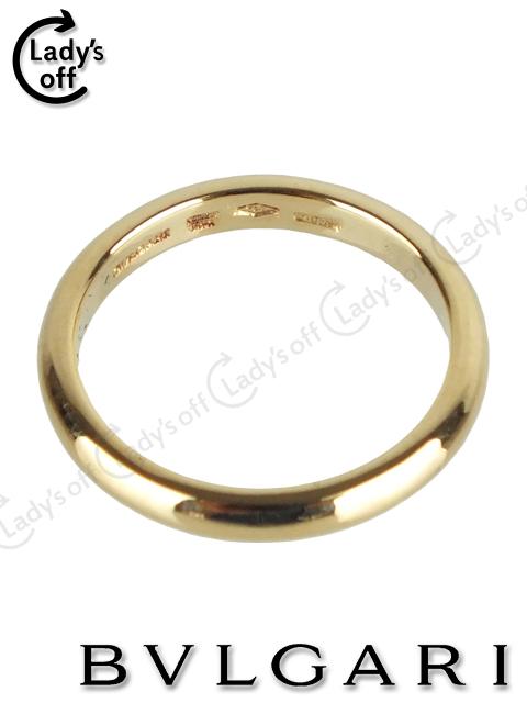 ブルガリ[BVLGARI] リング 婚約指輪