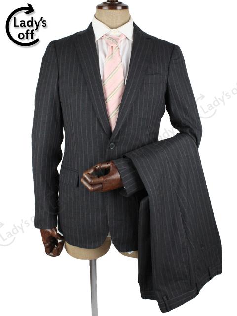 デザインワークス [ DESIGNWORKS ] ストライプ シングル スーツ