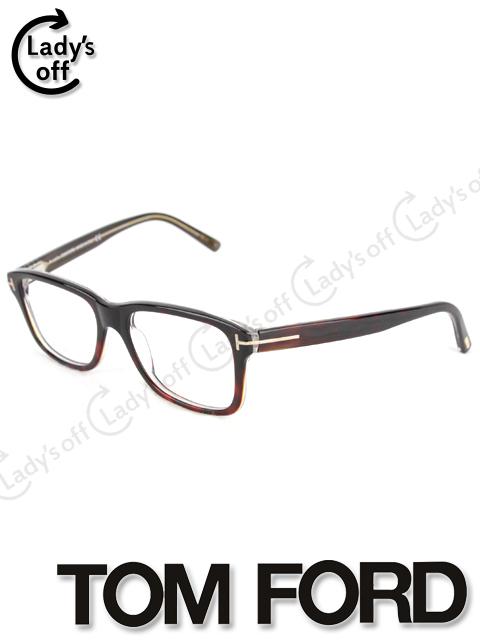 トムフォード [ TOM FORD ] 伊達眼鏡 フレーム [ TF5163 56A ]