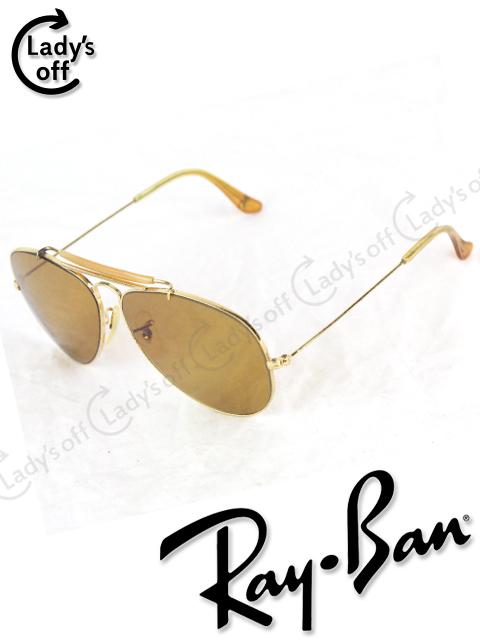 レイバン [ Ray ban] ティアドロップ イエロー系レンズ