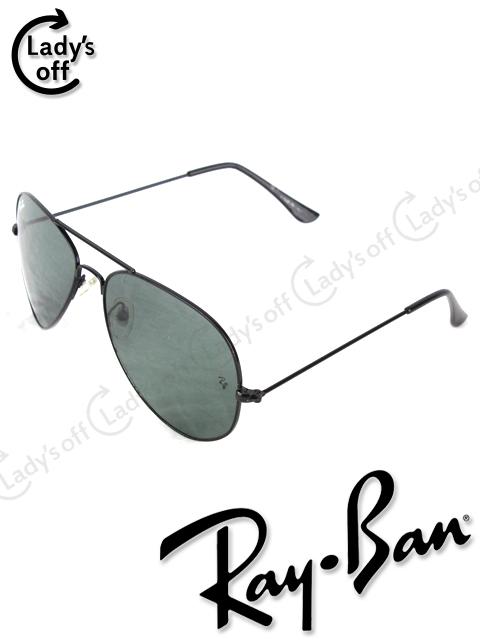 レイバン [ RAY-BAN ] ティアドロップ サングラス