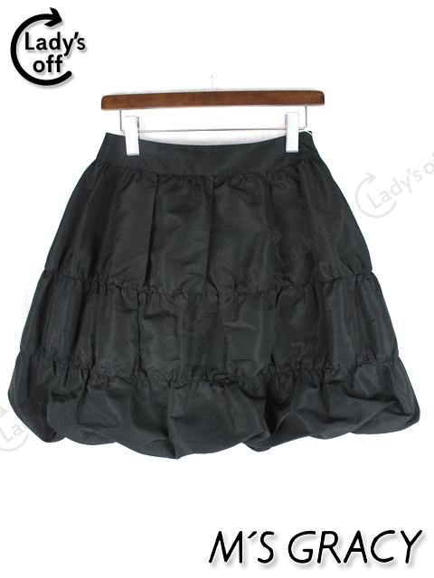エムズグレイシー [ MS GRACY ] バルーンスカート