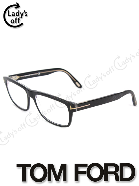 トムフォード [ TOMFORD ] 眼鏡フレーム [TF5320 005 56 15 145]