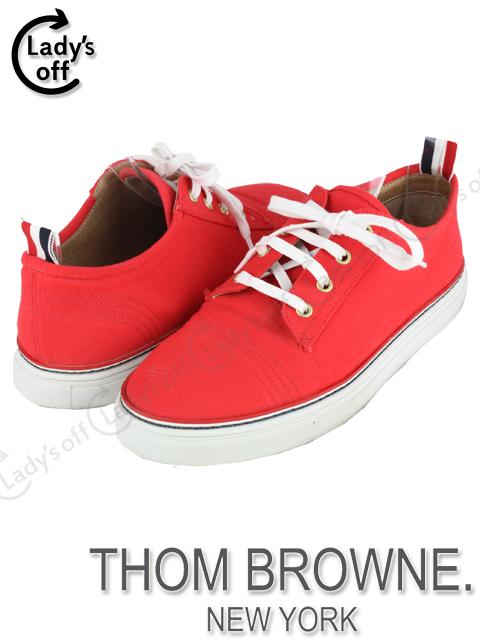 トムブラウン [ THOM BROWNE ] 15SS スニーカー