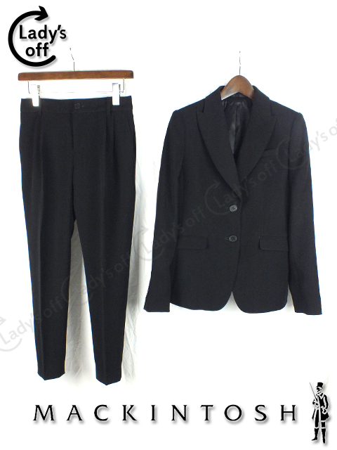マッキントッシュ ロンドン [ MACKINTOSH ] ジャケット パンツ スーツ