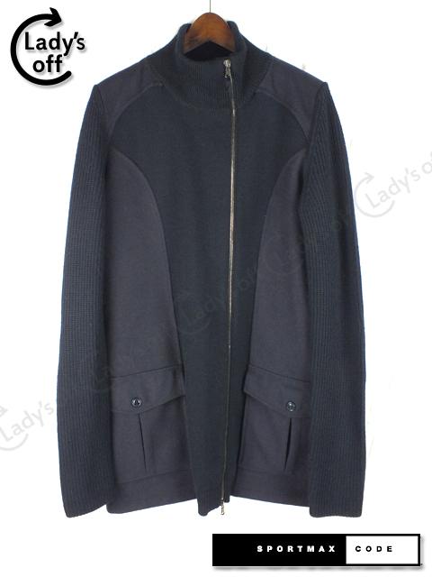 マックスマーラ [ SPORTS MAX ] セーター ニット コート