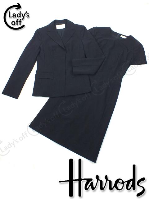 ハロッズ [ Harrods ] ジャケット ワンピース スーツ