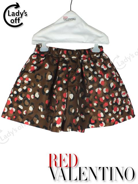 レッドヴァレンティノ [VALENTINO]  ショートパンツ キュロットパンツ スカート
