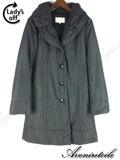 アベニールエトワール [ Mプルミエ ] ダウンジャケット コート