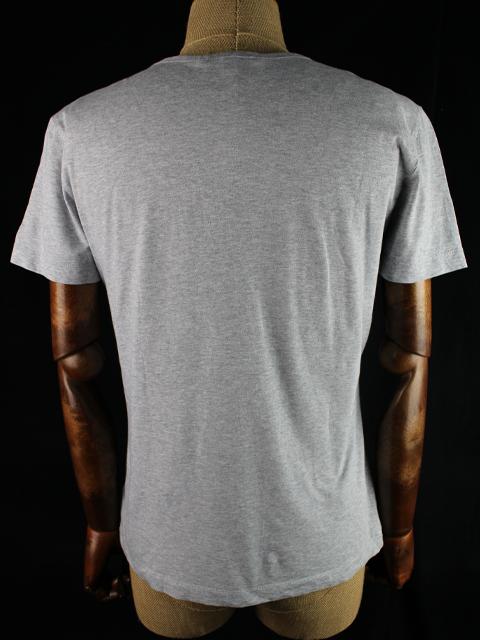 カルヴェン [ CARVEN ] 刺繍 半袖 Tシャツ