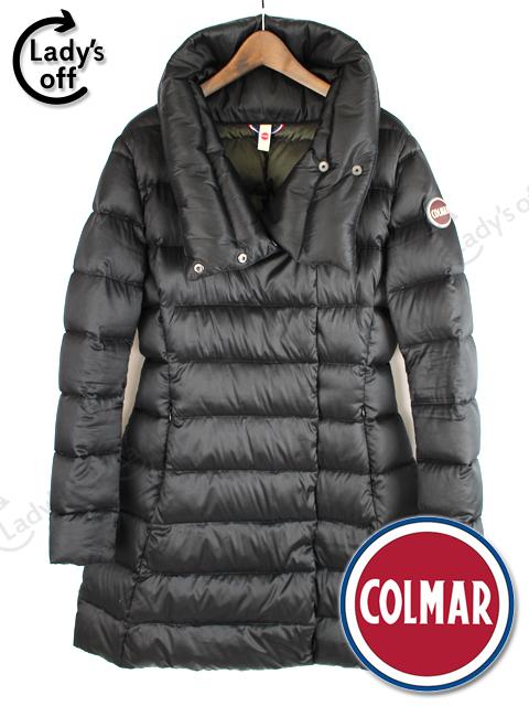 コルマー [ COLMAR ] ロング ダウン ジャケット コート