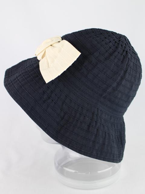 グレヴィ [ GREVI ] リボン 帽子 ハット