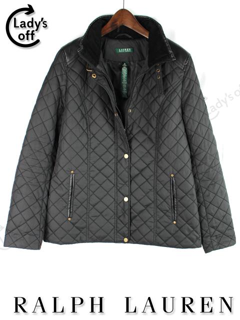 ラルフローレン [ RalphLauren ] 中綿 ブルゾン ジャケット コート
