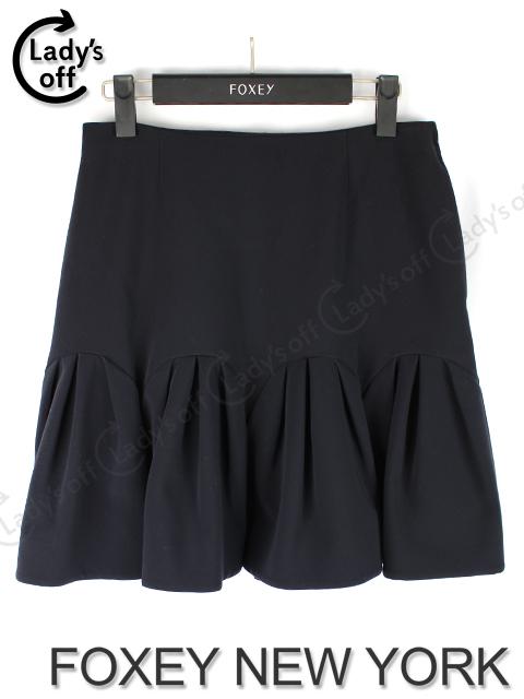 フォクシー NY [FOXEY NEW YORK] リリーオブバレー スカート