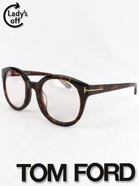トムフォード [ TOMFORD ] べっ甲 眼鏡 フレーム ブラウン [TF9310 55F 54 23 140] めがね メガネ サングラス