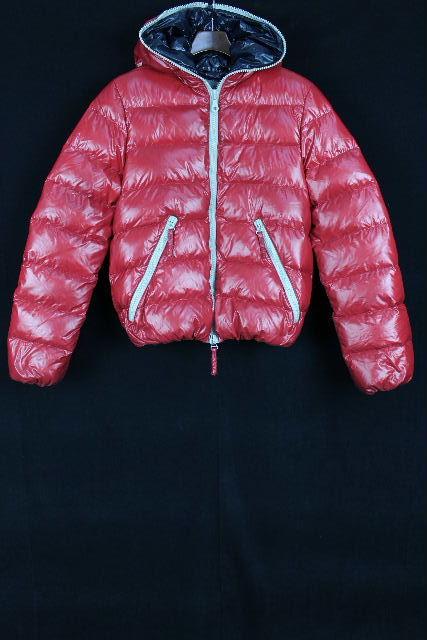 デュベティカ [ DUVETICA ] dionisio ディオニシオ レッド 赤 SIZE[46] メンズ ダウンジャケット コート ブルゾン