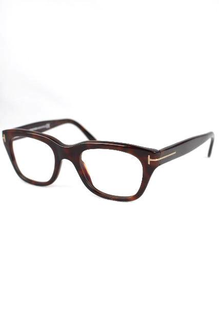 トムフォード [ TOMFORD ] べっ甲 眼鏡フレーム ブラウン 茶色 [TF5178 052 50 21 145] めがね メガネ サングラス
