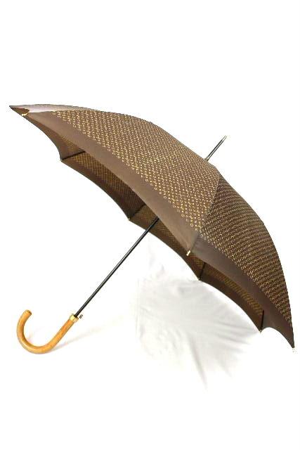 ルイヴィトン [ LOUISVUITTON ] モノグラム パラプリュイ・ジブレアンブレラ 傘 メンズ レディース 長傘 かさ カサ