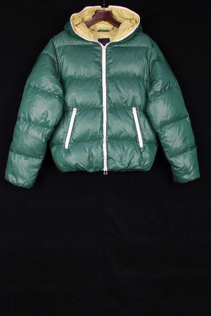 デュベティカ [ DUVETICA ]dionisio ディオニシオ グリーン 緑 SIZE[48]メンズ ダウンジャケット コート ブルゾン