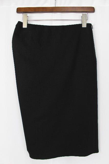 ヴァレンティノ [ VALENTINO ROMA ] リボン タイトスカート ブラック 黒 SIZE[40/6] レディース ボトムス スカート