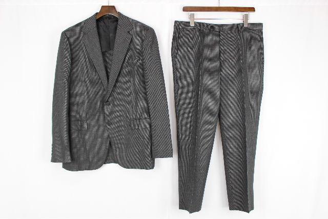 ユナイテッドアローズ [ ARROWS ] セットアップスーツ グレー SIZE[50] メンズ ジャケット パンツ スーツ アローズ