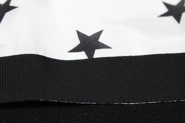 ブルーガール / ブルマリン [Blugirl ] スター レース フレアーワンピース 白 SIZE[I40 D34] レディース プリーツワンピース ワンピ 星柄