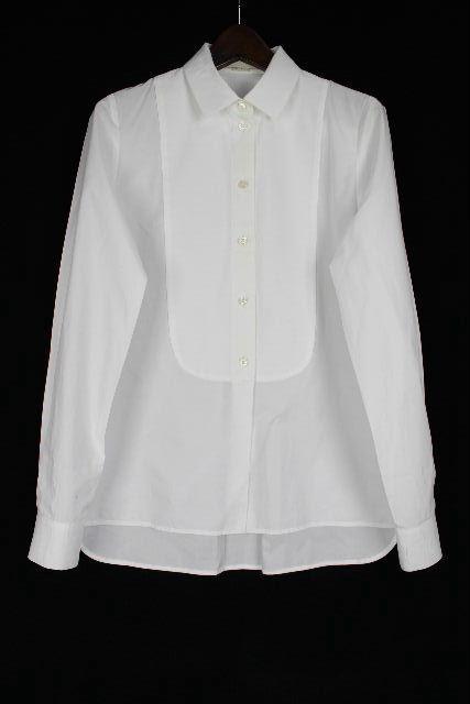 ステラマッカートニー [ Stella McCartney ] シャツ ブラウス ホワイト 白 長袖 SIZE[36] レディース トップス