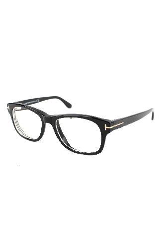 トムフォード [ TOMFORD ] 眼鏡フレーム ブラック 黒 [ TF5147 001 52 17 145 ] めがね メガネ 伊達メガネ