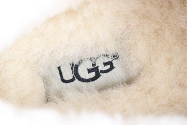 アグ [ UGG ] ムートン モカシン アスコット ASCOT SIZE 黒[27cm] メンズ ブーツ