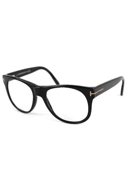 トムフォード [ TOMFORD ] 眼鏡フレーム ブラック 黒 [ TF5314 001 55 16 145 ] 黒ぶち眼鏡 メガネ めがね