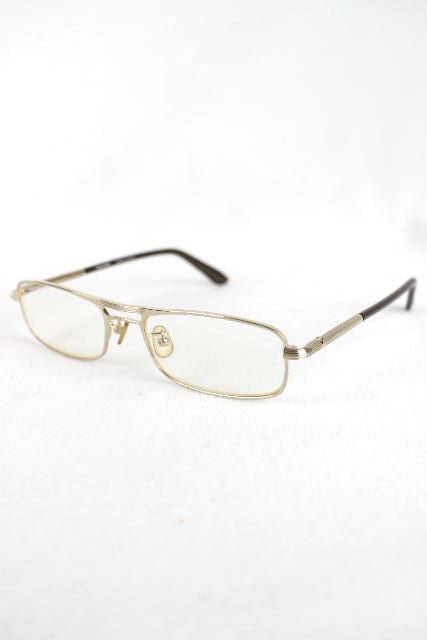 トムフォード [ TOMFORD ] チタン 眼鏡フレーム ゴールドカラー [ FT5100 772 54 19-135] メンズ レディース めがね メガネ