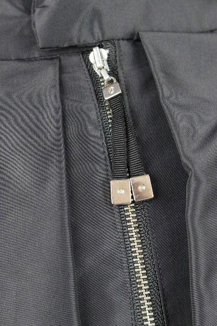 コトゥー [ COTOO ] フレアースカート ブラック 黒 SIZE[40] レディース ボトムス バルーンスカート スカート