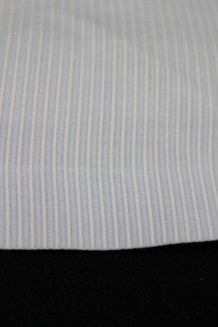 フォクシー [ FOXEY ] ストライプ コットン フレアースカート SIZE[40] レディース ボトムス スカート
