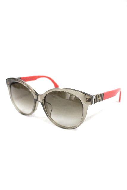 フェンディ [ FENDI ] ペカン サングラス クリアブラウン系 [ QB704B1SNJ ] レディース メガネ めがね 眼鏡