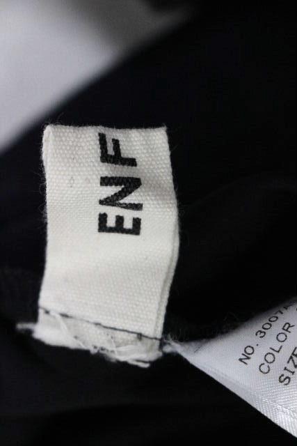 エンフォルド [ ENFOLD ] テーパードパンツ ネイビー 紺色 SIZE[38] レディース ボトムス パンツ
