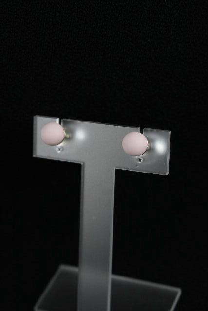 クリスチャンディオール [ Dior ] トライバルボール ピアス ブラックパール系 レディース ディオール ダブルキャッチ パール
