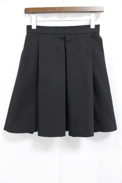 ブルーガール / ブルマリン [ Blugirl ] フレアースカート ブラック 黒 SIZE[I38 D32] レディース ボトムス スカート