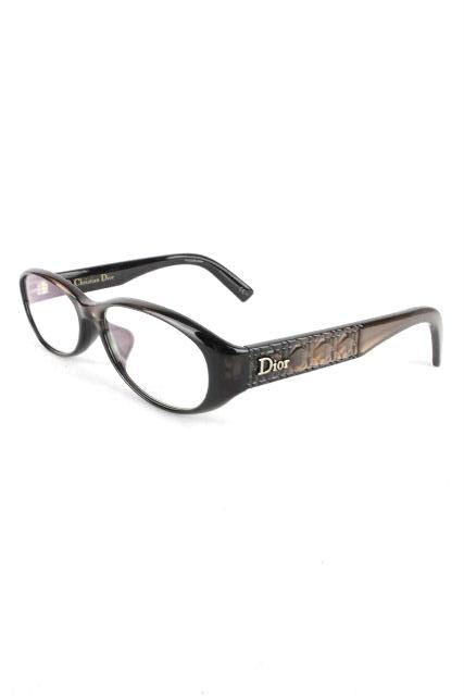 ディオール [ Dior ] レディディオール 眼鏡フレーム ブラウン [ CD7083J] レディース めがね メガネ 伊達メガネ