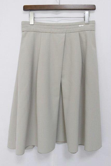 フォクシー NY [ FOXEY ] フレアースカート グレー系 SIZE[42] レディース ボトムス スカート