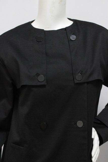 アドーア [ ADORE ] スプリングコート ブラック 黒 SIZE[36] レディース コート