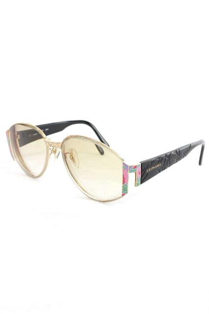 レオナール [ LEOMARD ] メガネフレーム [135 LE004P GP1 ] サングラス めがね 眼鏡フレーム