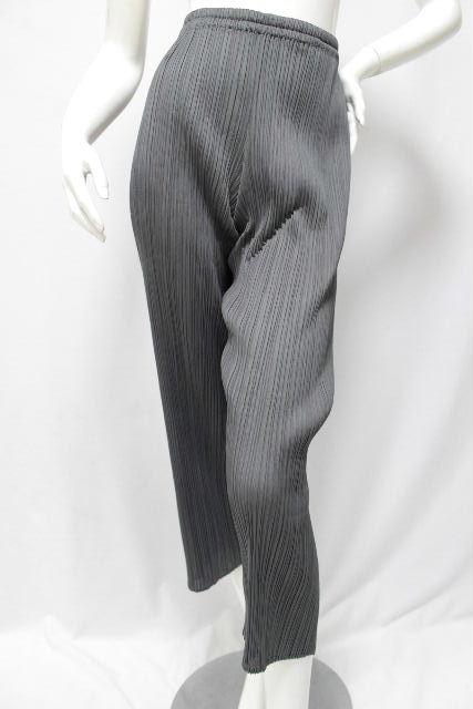 イッセイミヤケプリーツプリーズ [ ISSEY MIYAKE ] セットアップ ワンピース ★3点セット★ レディース カットソー パンツ スカート